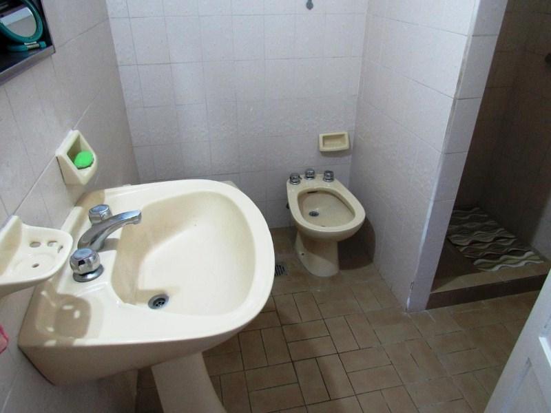 Baño Puan